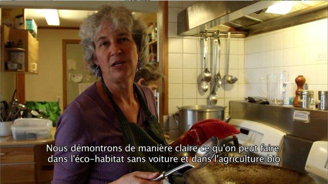 Vidéo dans l'article © Philippe Borrel