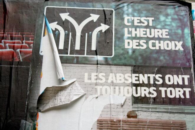 Dans les rues de Montréal © ID/MP