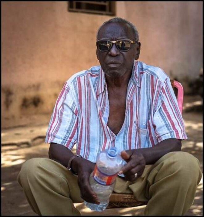 """Arounata Diallo: «Je suis né en 1925 et sur mon acte de naissance, il est inscrit """"Liberté, Egalité, Fraternité""""»"""
