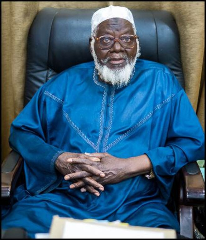 El-Hadj Mody Sylla: «Le Mali est un pays laïque. Nous sommes favorables à un islam ouvert et tolérant.»