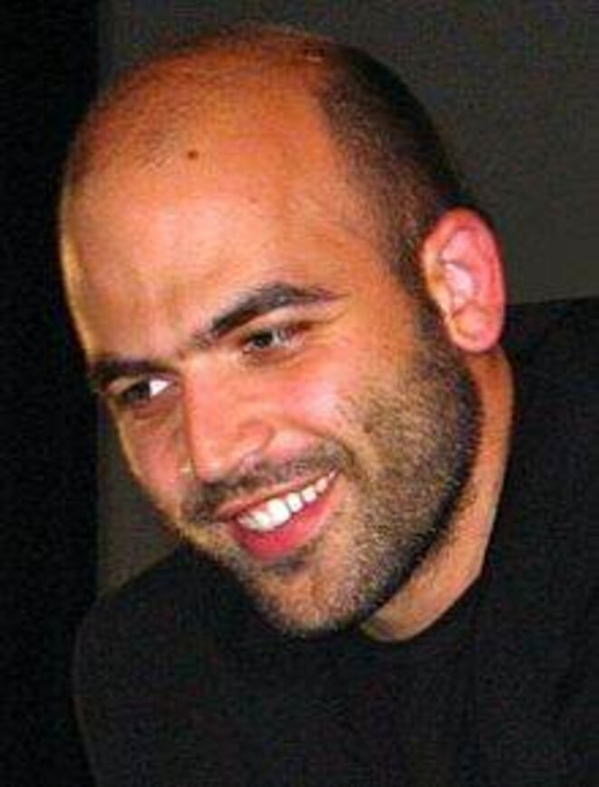 Roberto Saviano en 2007