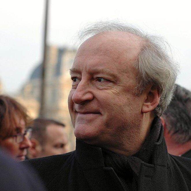 Hubert Védrine en 2006