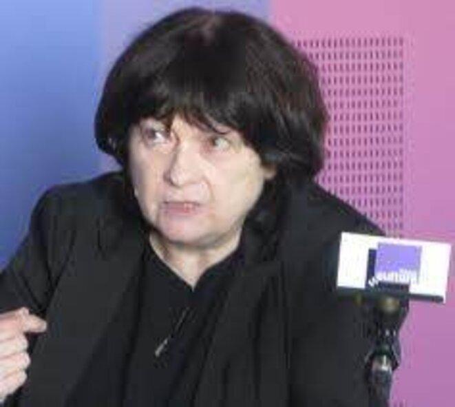 La juge Bertella-Geoffroy