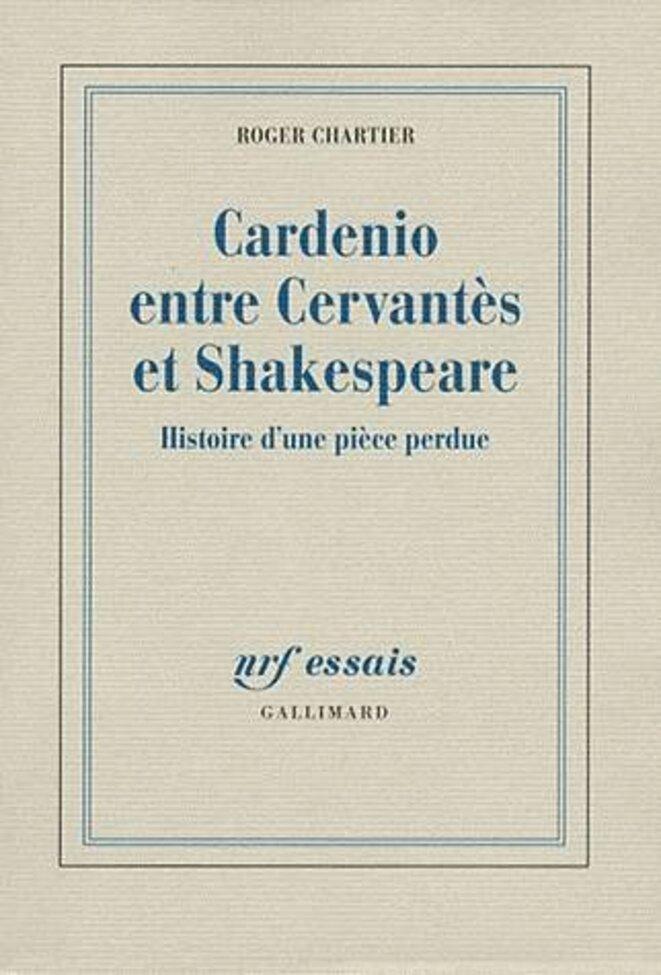 Comment Shakespeare a inventé l'écriture Web  dans Livre, histoire, bibliographie Chartier