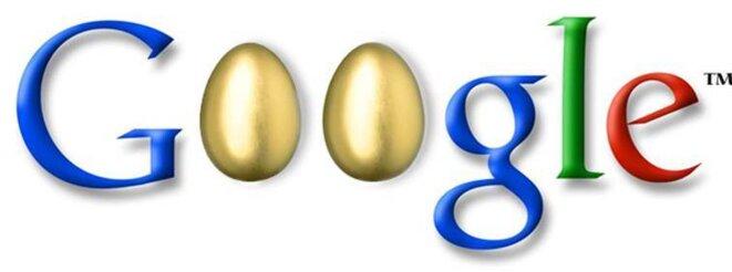 Google, la nouvelle poule aux oeufs d'or de la presse numérique ©  Google
