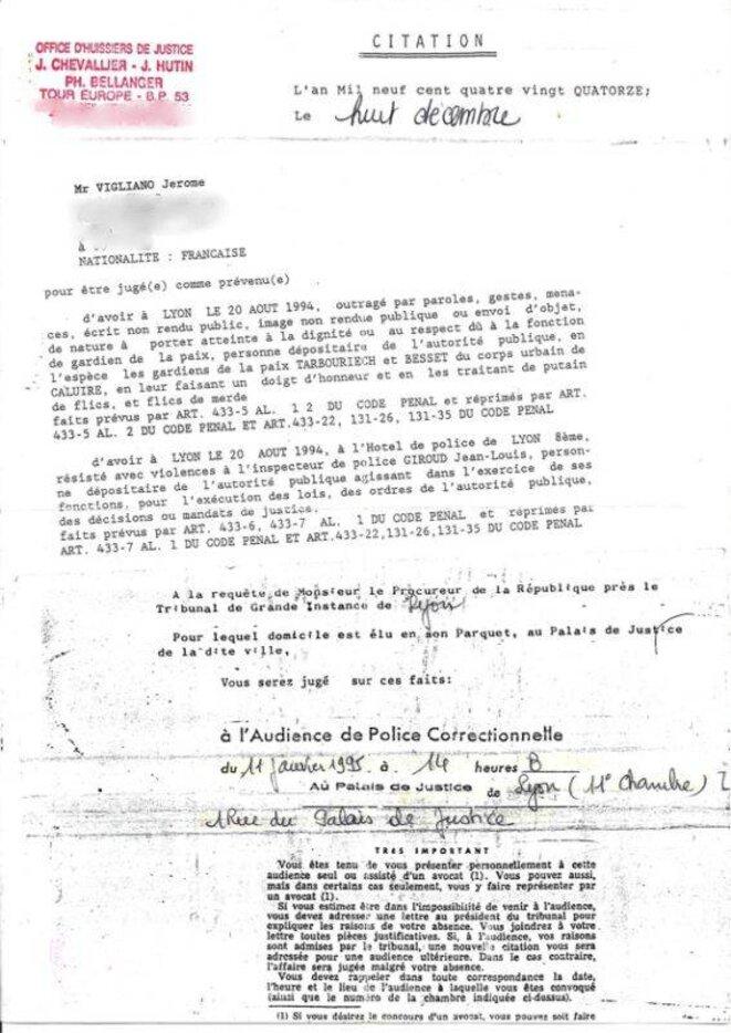 Citation 1994