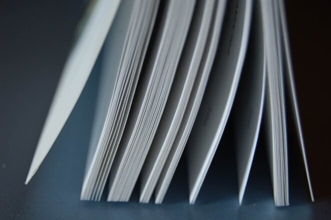 Bibliothèques de Paris: les livres les plus populaires © Source : KoS