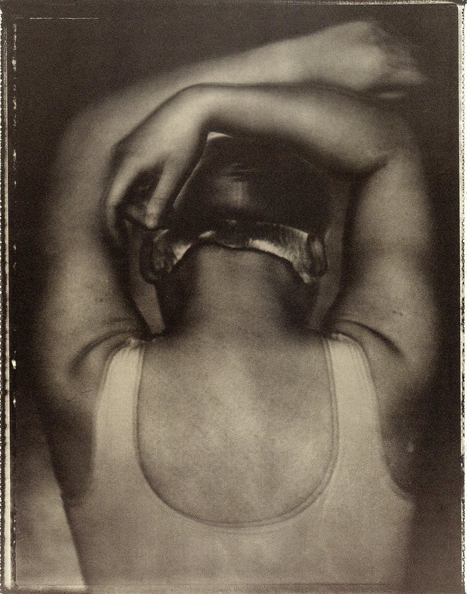 La Baigneuse 2, 2000 © Sarah Moon