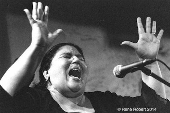 Inés Bacán