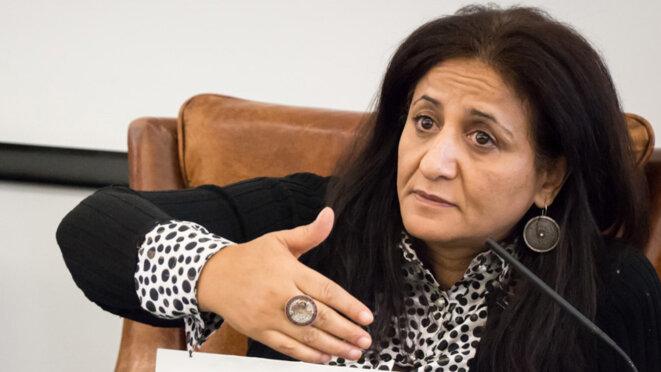 Amal Basha (crédit : DR)
