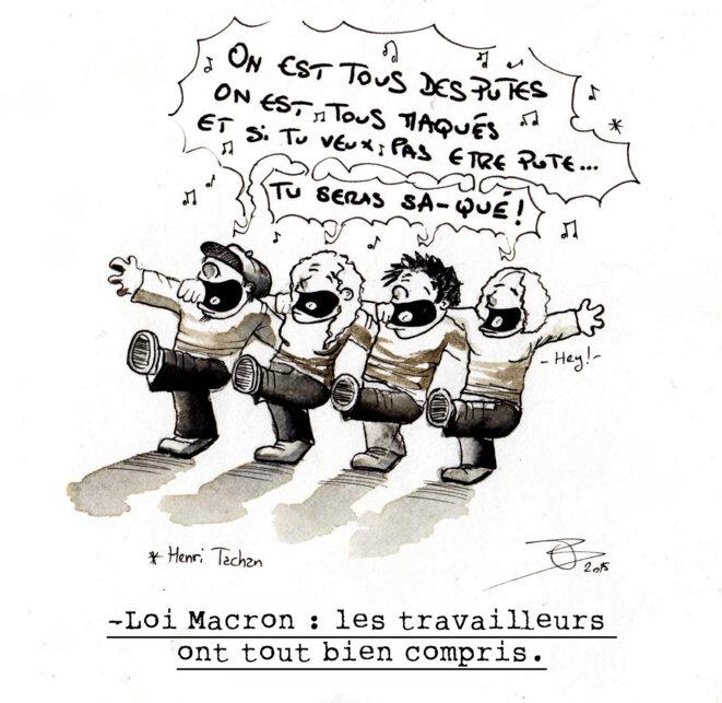 © Hugues Breton