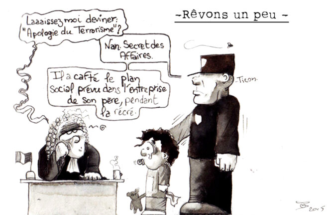 © Breton Hugues