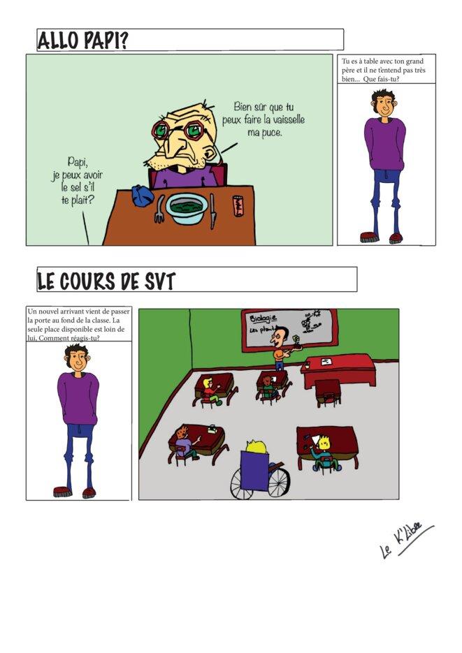 page 2 © Le K'libre