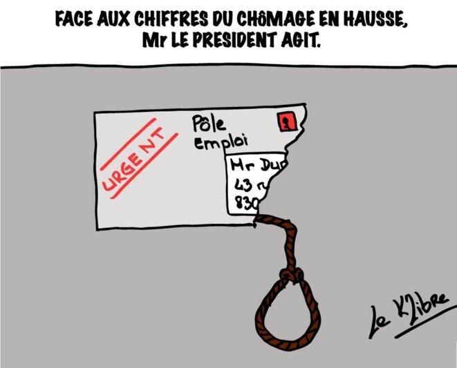 © Le K'libre