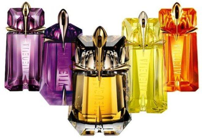 Le Parfum Alien Un Parfum Naturel Le Club De Mediapart
