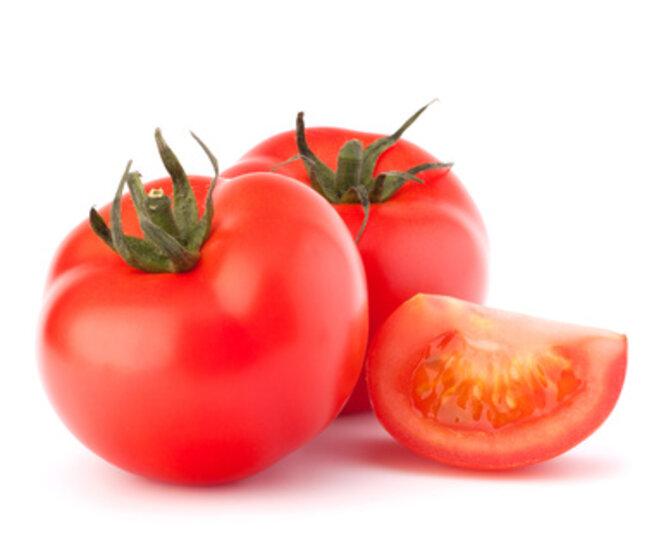 Photographie de tomates © Photographes