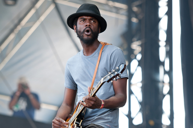 gary clark jr remet les pendules l heure le club de mediapart. Black Bedroom Furniture Sets. Home Design Ideas