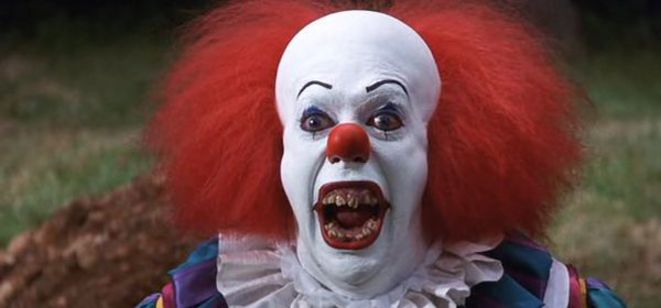 clown ca stephen king