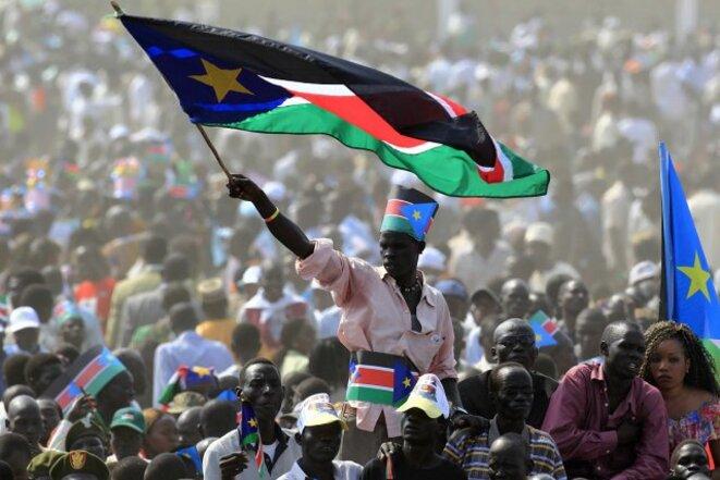 Le Soudan du Sud est dans l'impasse