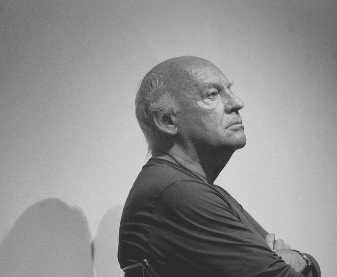 Eduardo Galeano. © Wikimedia Commons