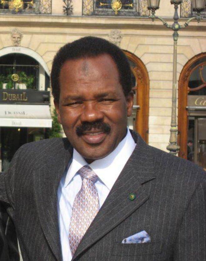 Bashir Saleh