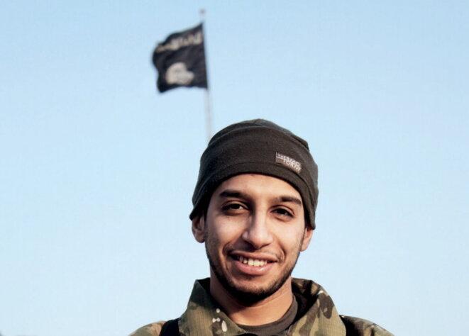 Abdelhamid Abaaoud © Reuters