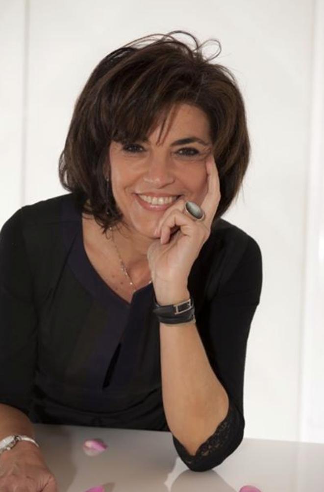 Dominique Estrosi-Sassone © DR