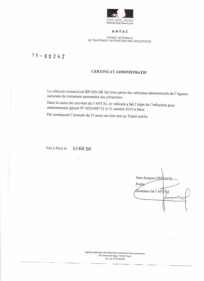 une synthèse personnifiée dans justice Certificat_Admin_Antai_2010_-_copie