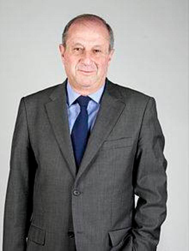Didier Schuller a été condamné dans l'affaire des HLM des Hauts-de-Seine. Pas Patrick Balkany...