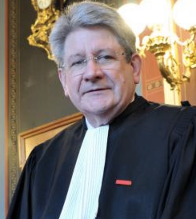 Michel Gonelle