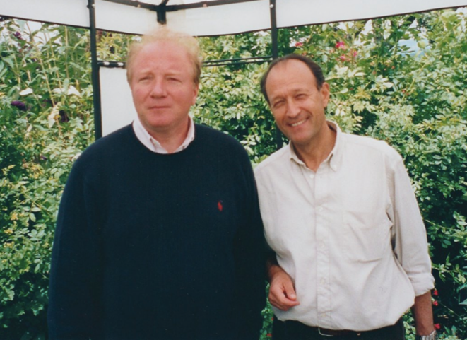 MM. Hortefeux et Gaubert