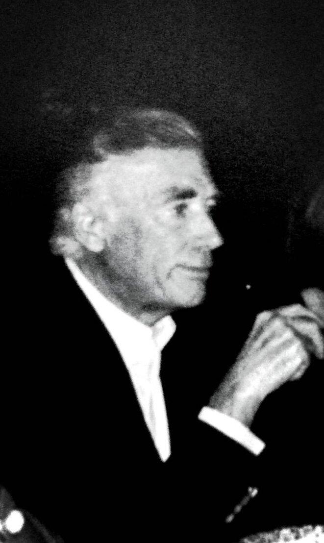 Jacques Lejeune