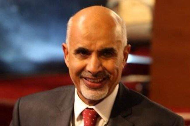 Mohamed el-Megarief