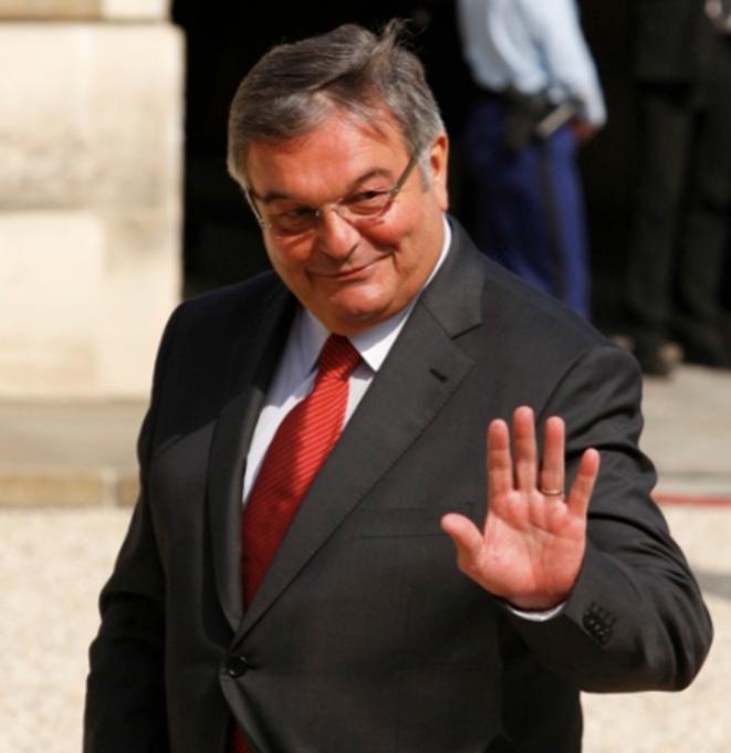 M. Mercier © Reuters