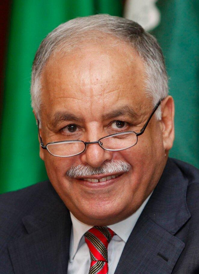 M. Baghdadi