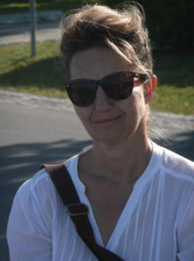 Virginie Paulin