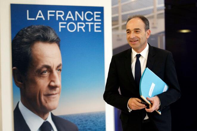 Pendant la campagne de 2012. © Reuters