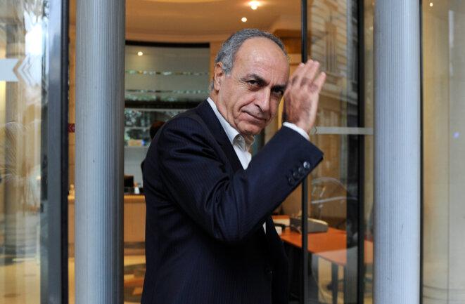 Ziad Takieddine © Reuters