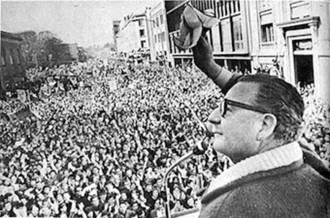 Chili, 11 septembre 1973 : la démocratie assassinée