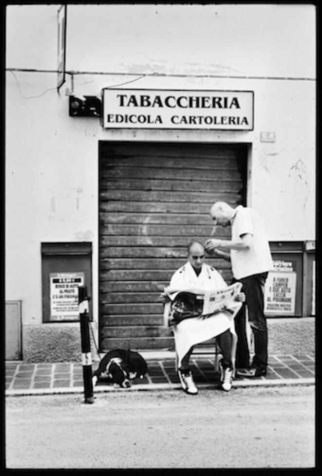 © Emmanuele Scorcelletti