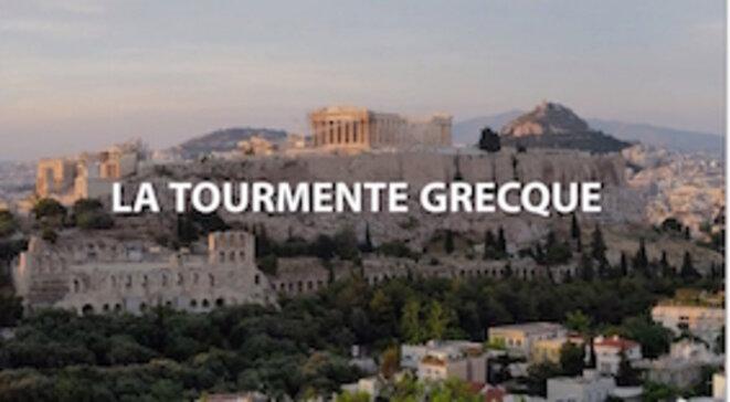 « La Tourmente grecque » : mortalité infantile + 43 %