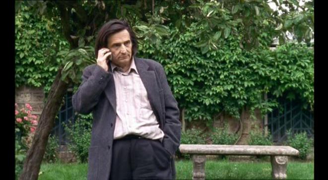 Jean-Pierre Léaud dans «Le Pornographe »