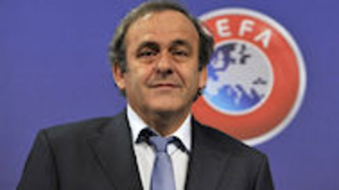 Michel Platini © web