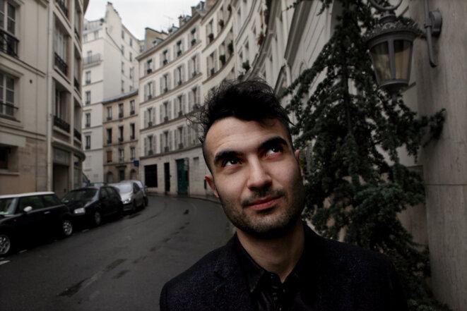 Tigran Hamasyan à Paris  © ©Patrick Artinian