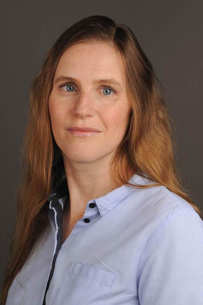 Séverine Autesserre