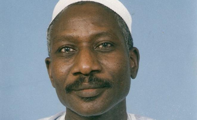 Ibni Oumar Mahamet Saleh