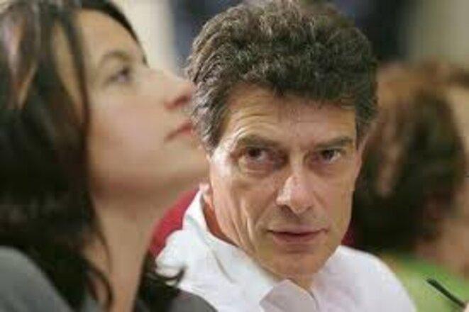 Cécile Duflot et Pascal Durand © Reuters