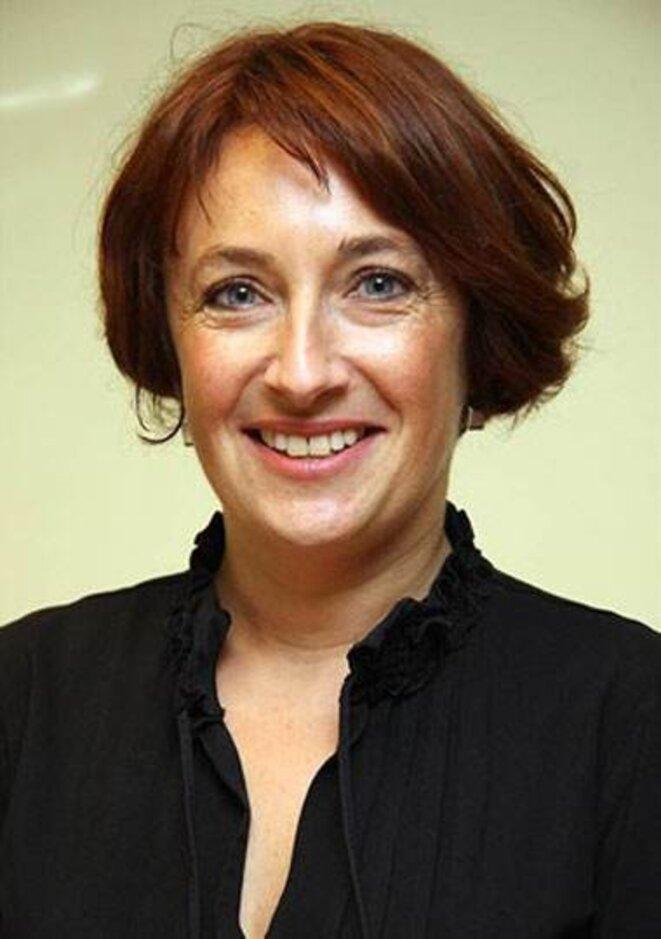 Isabelle Attard.