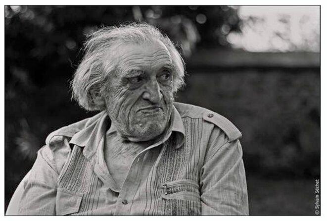 Jordi Pere Cerdà par Sylvain Séchet