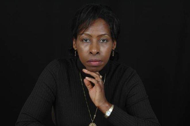 Scholastique Mukasonga © Catherine Hélie Gallimard